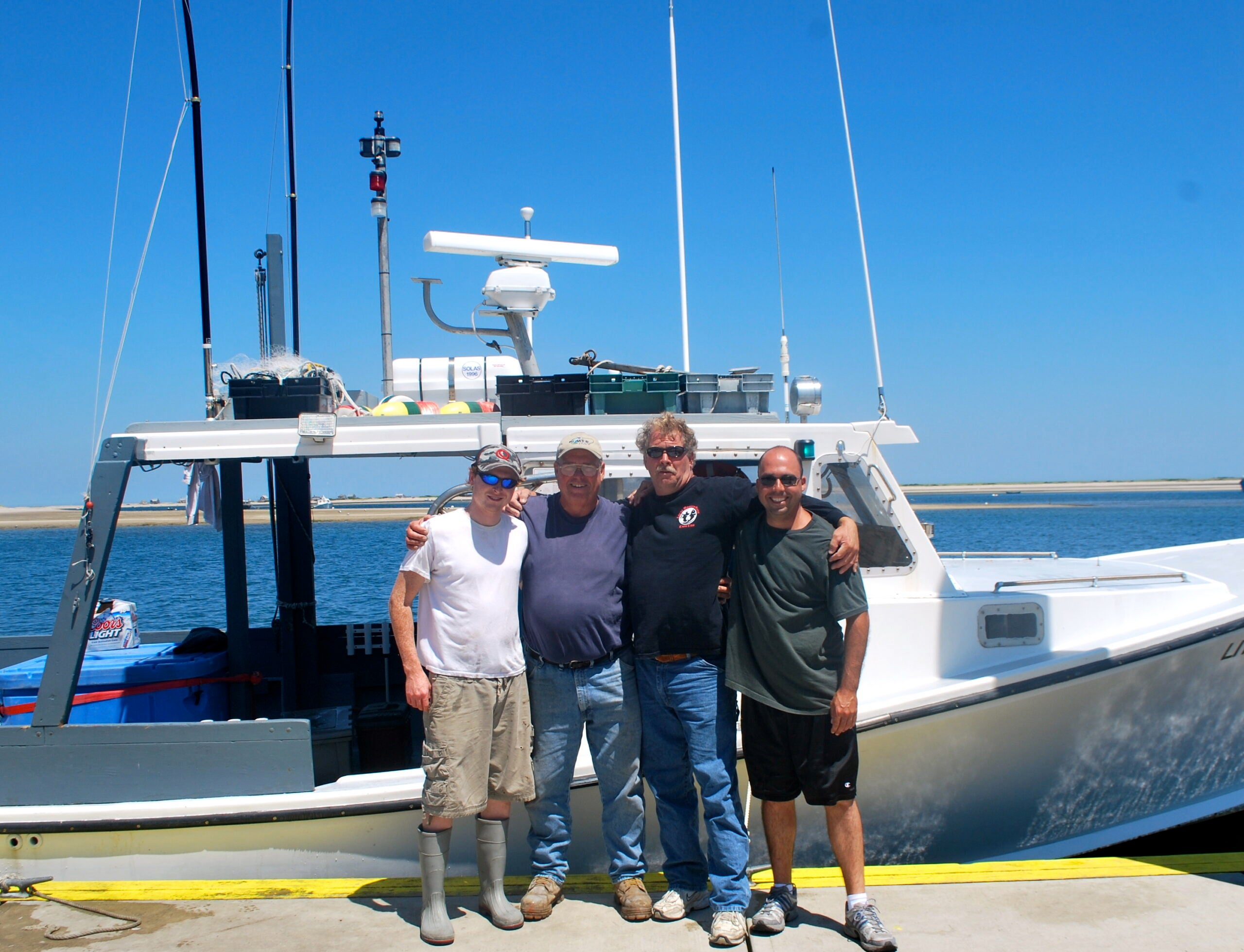 FISH AMERICA: Bluefin Fever
