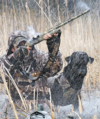 Shotguns: 7 Features for the Perfect Duck and Goose Hunting Gun
