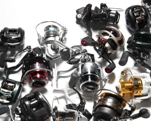 Fishing Tips: How to Clean a Salt Water Reel
