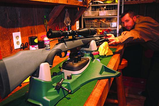 How to Clean a Rifle Barrel: One Size Doesn't Fit All