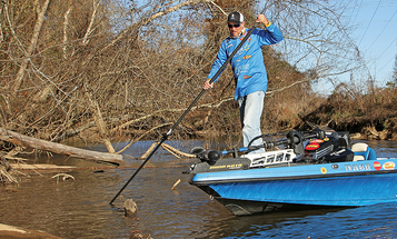 Bass Fishing: How to Pole for Monster Largemouths
