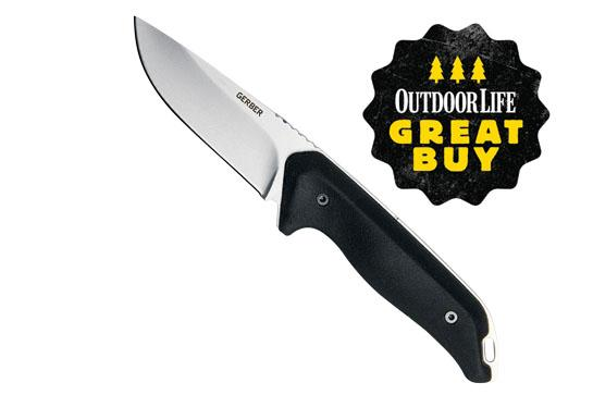 Gerber hunting knife