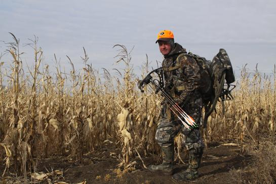 Tips on Bowhunting During the Firearm Season