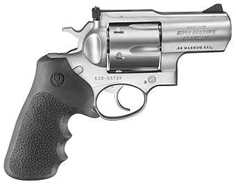 Ruger Super Redhawk Alaskan .44 Magnum