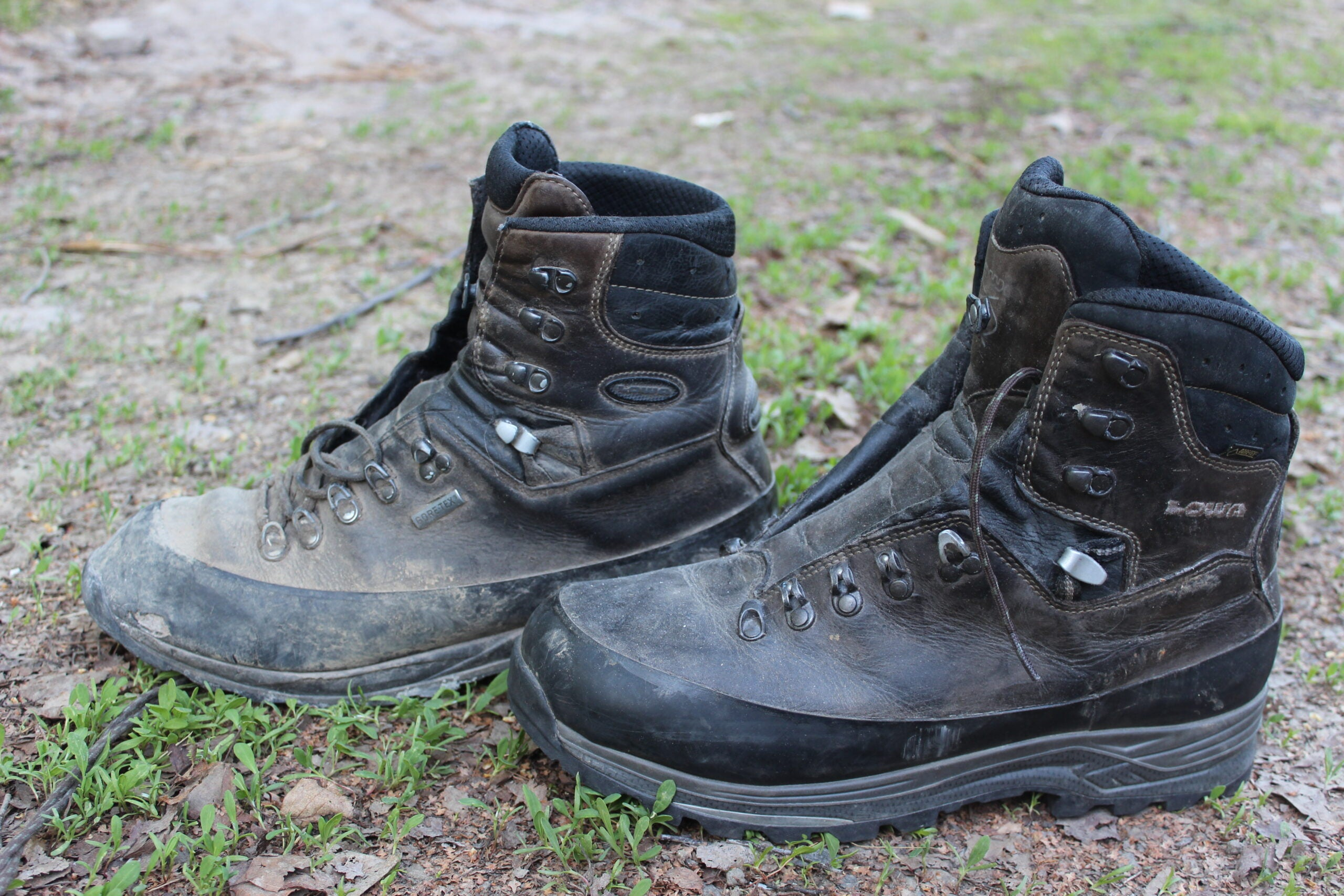 Gear Tip: How to Care for Hunting Boots