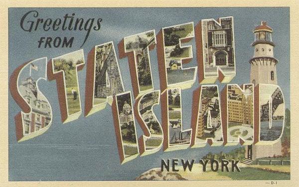 Should Staten Island's Turkeys Go?