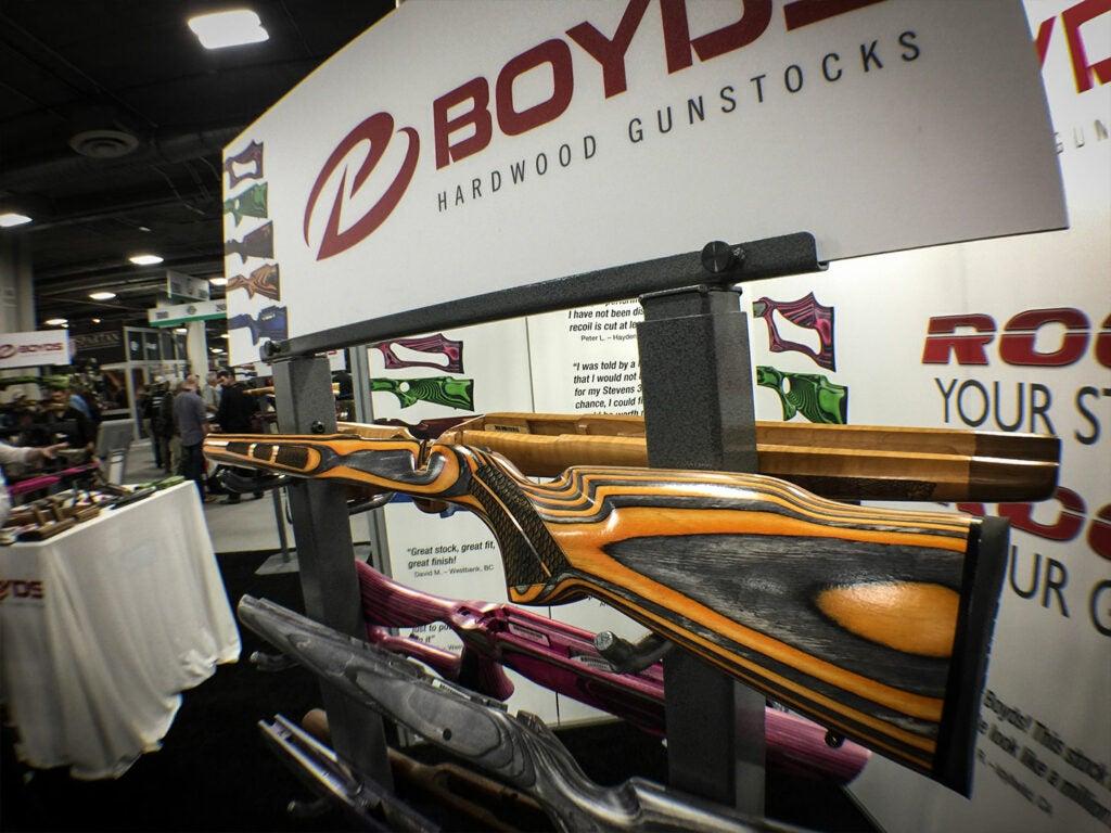 """""""Boyd"""