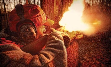 Shooting Tips: How to Handle Rifle Recoil
