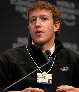 Facebook CEO Mark Zuckerberg Killed a Bison