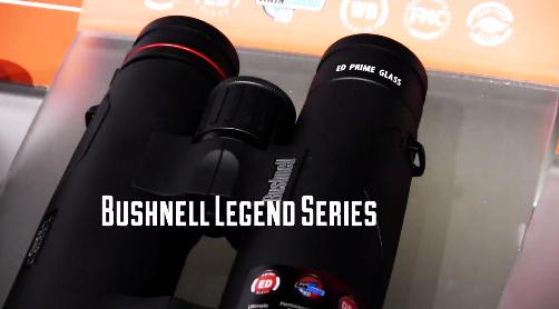 New Binoculars: Bushnell Legend Series