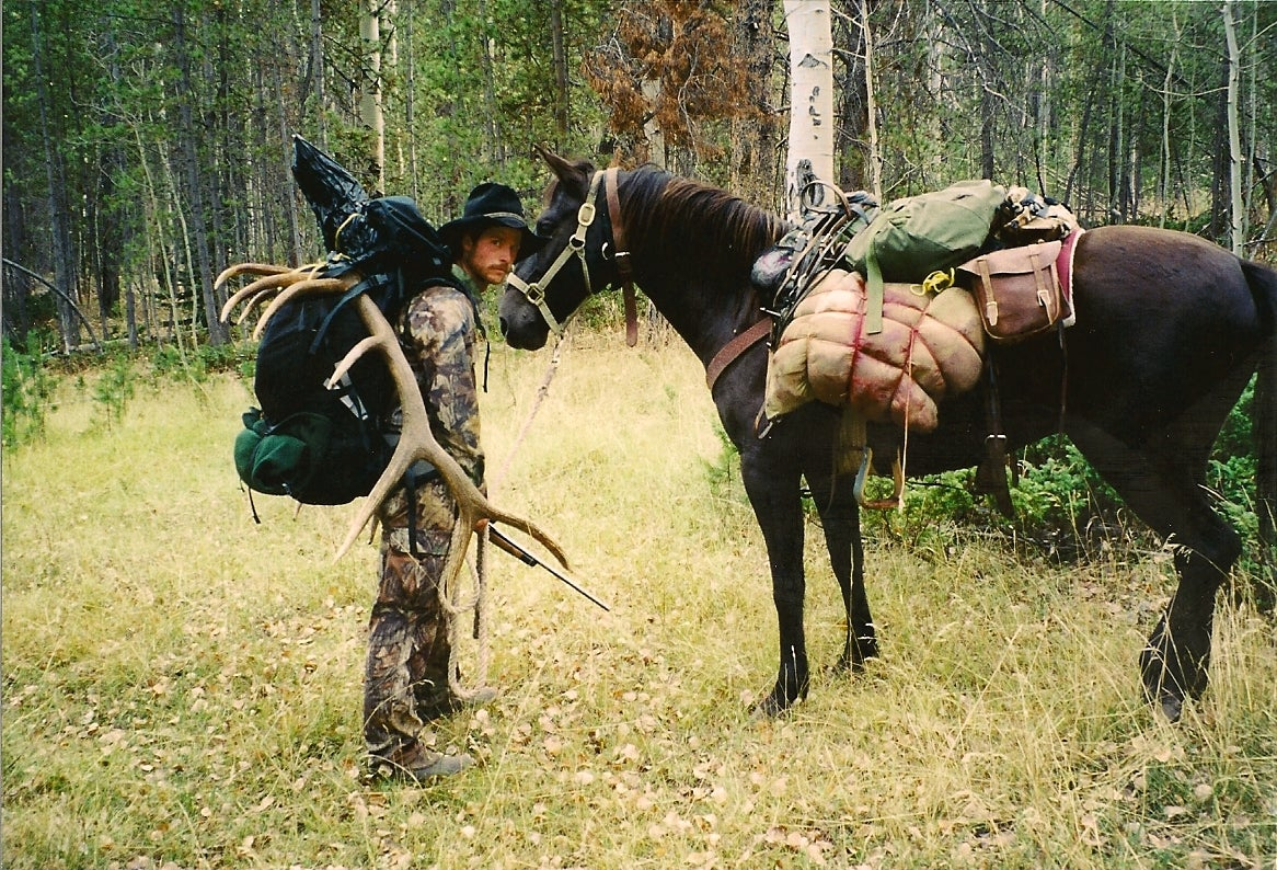 DIY Backcountry Hunt: How to Plan and Execute Your Public-Land Adventure