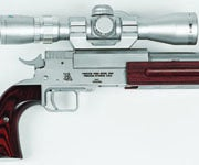 Gun Review: Freedom Arms Model 2008