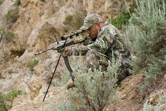 Hunting Tip: How to Use Shooting Sticks to Improve Your Effective Range