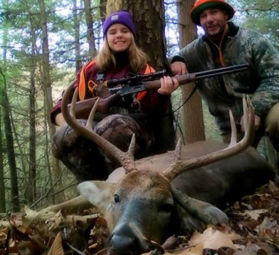 Don't Let New York Bowhunters, Inc. Eat Our Young