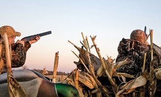 Minimalist Waterfowler: How to Take More Ducks and Geese With Less Gear