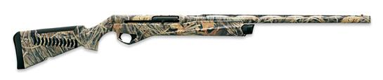 Field Test: The Benelli Super Vinci – A Reliable Waterfowl Gun