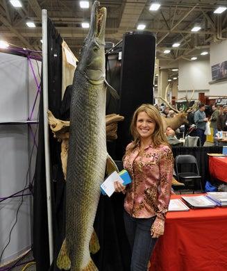 The Dallas Safari Club 2011 Convention