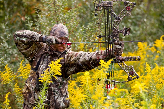 How to Find the Right Draw Weight