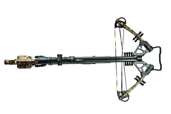 Crossbow Features: 7 Things You Need to Know