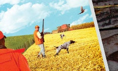Farm Bill Funds $20 million for Public Access, Nine States To See More Open Country