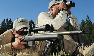 Long Range Shooting School: Tips to Make You a Better Hunter