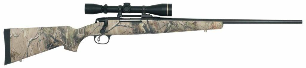SHOT 2009: Marlin Rifles