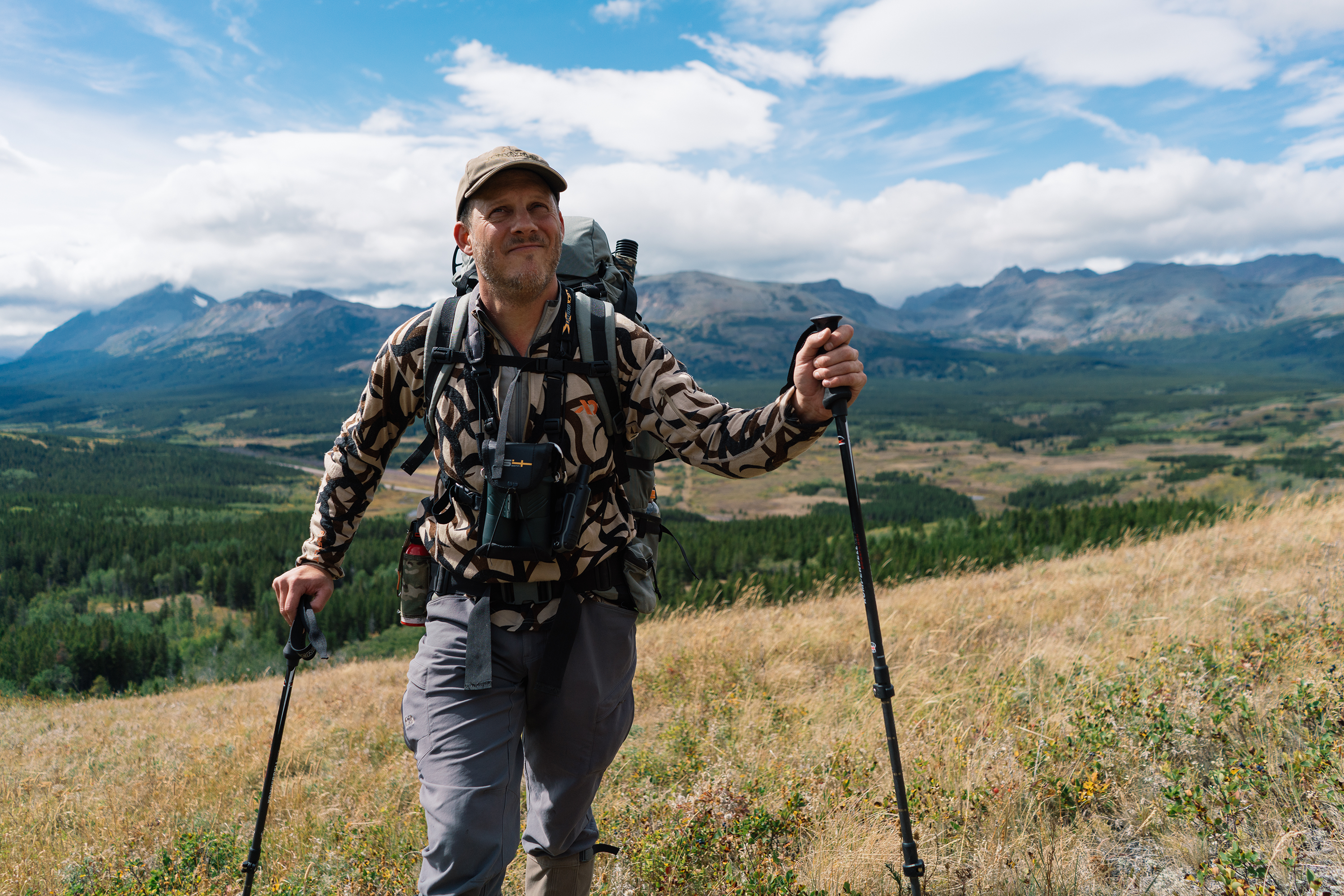 Hunting for Salvation: How Public Lands Saved My Life