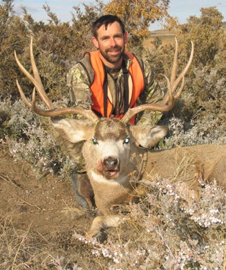 Record Quest: Stories from a Mule Deer Hunting Career