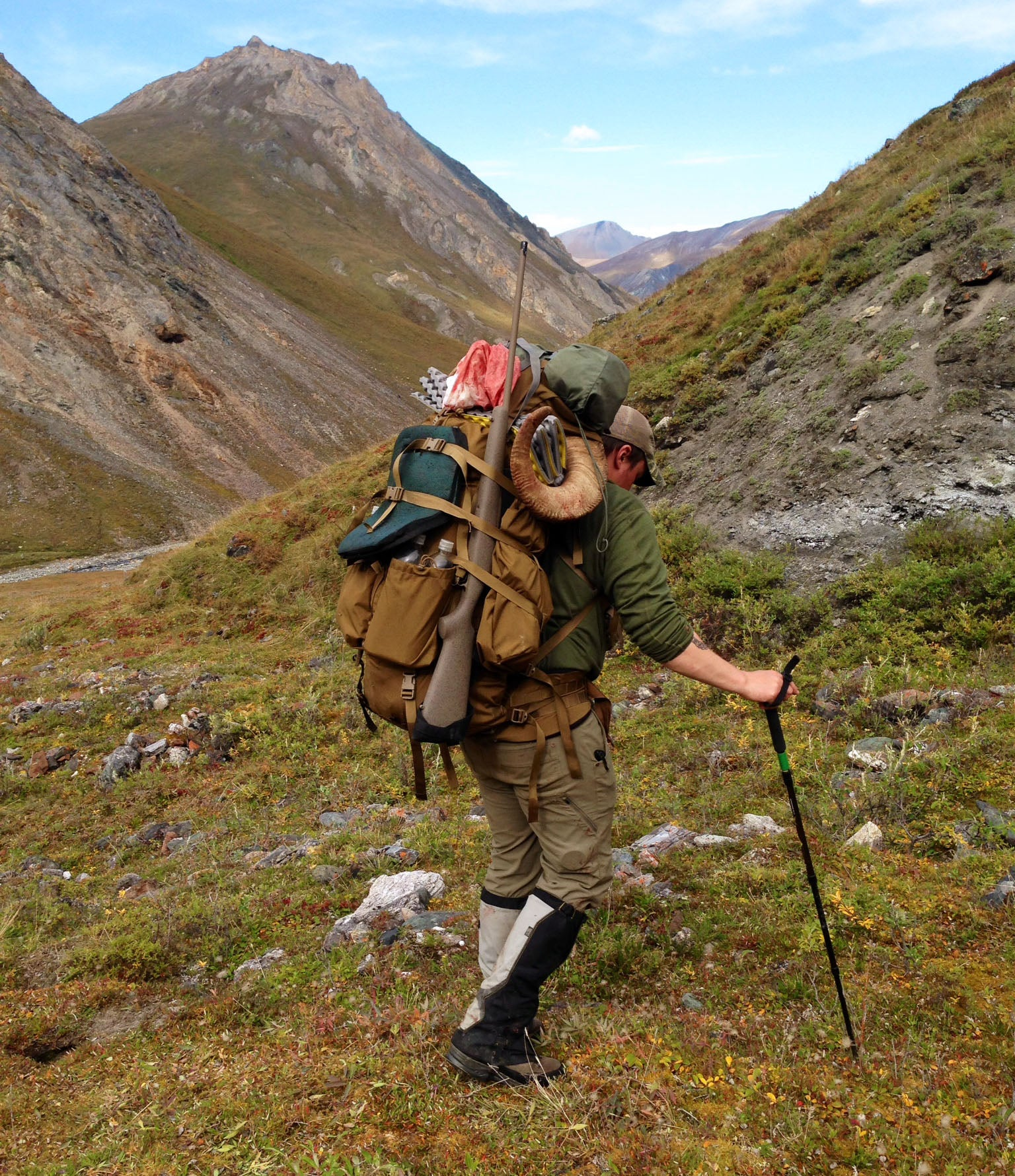 Ditch the Camo: How to Mix, Match, and Bargain Hunt for the Best Mountain Hunting Clothes