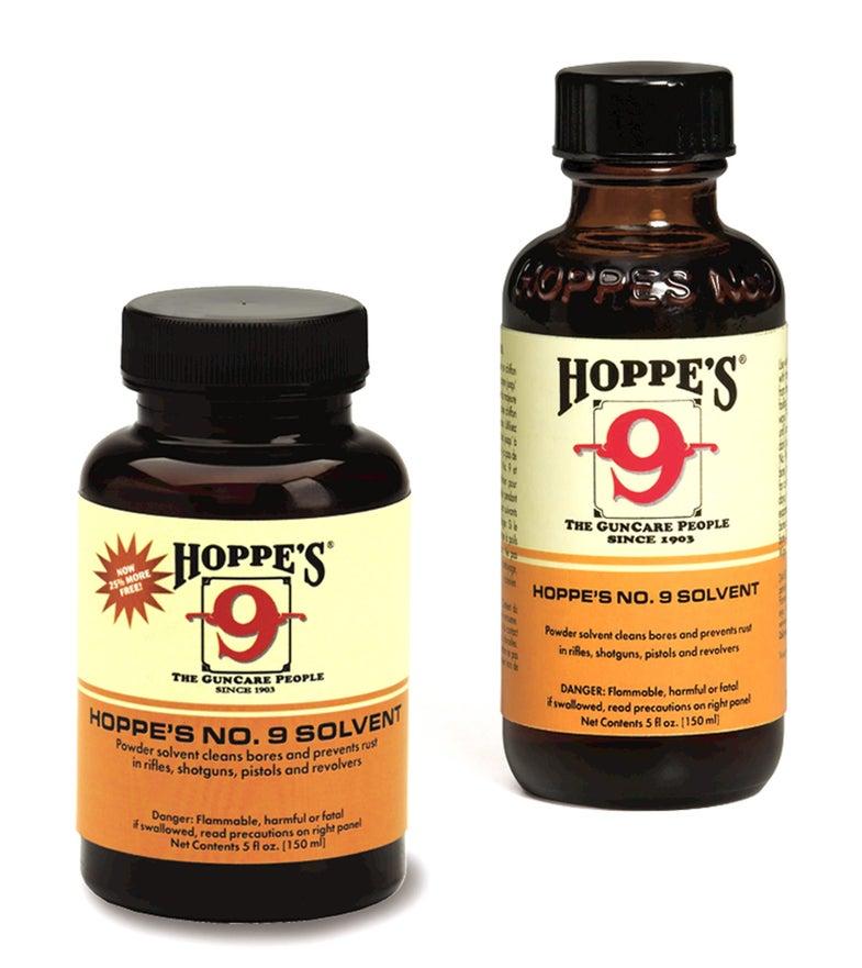 Stroke of Marketing Genius: Hoppe's No. 9 Air Freshener