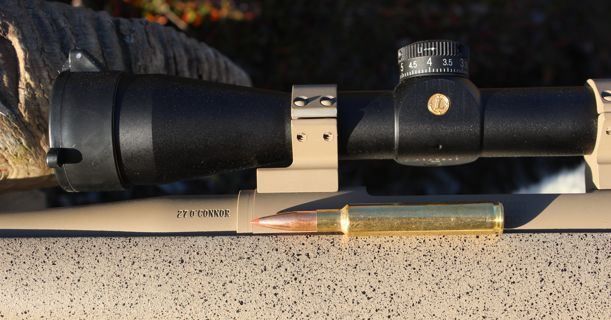 mountain hunting, mountain hunting scopes, riflescopes, riflescope size