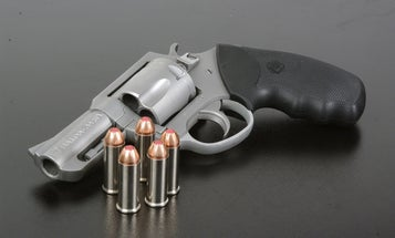 The Top 10 Best Handguns for Carrying (Plus Two Extras, Just in Case)