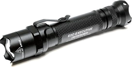 Home Defense Tips: How to Use a Tactical Flashlight