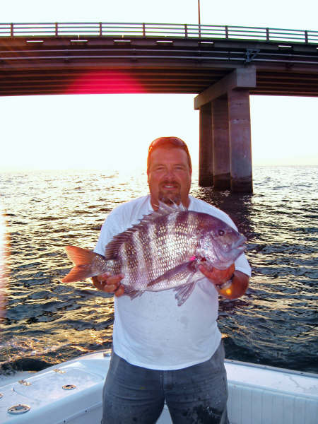 httpswww.outdoorlife.comsitesoutdoorlife.comfilesimport2014importImage2009photo7Skip_Feller_with_a_big_sheepshead_0.JPG