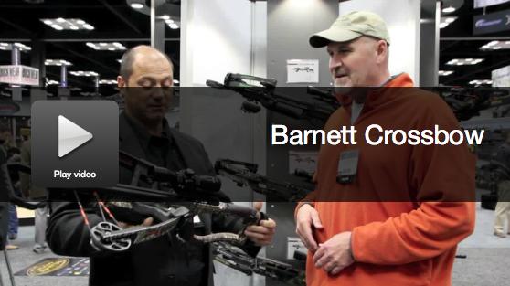 New Crossbow: Barnett BC Raptor R