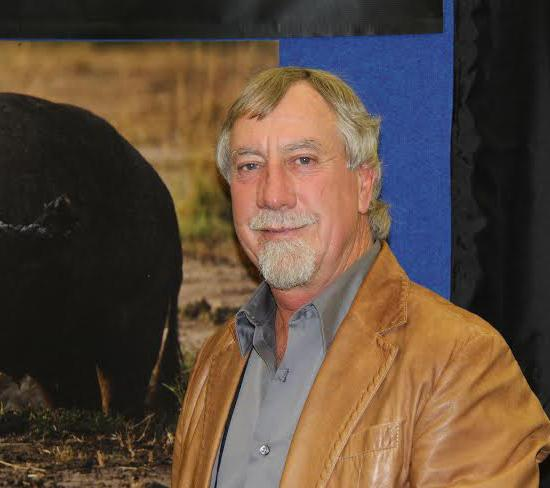 Q&A with Johan Calitz, an Old School African Hunting Guide