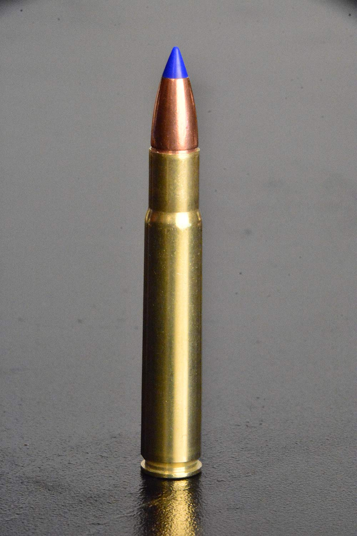 35 whelen rifle ammunition