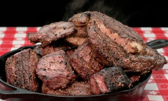 The Ultimate Red Meat: Venison vs Beef