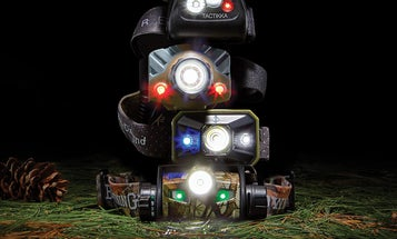 9 Headlamps Tested, Reviewed, and Rated
