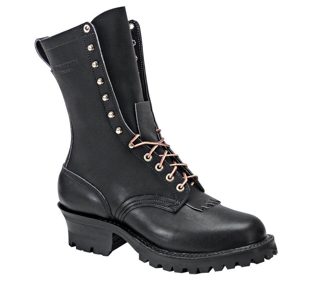 White's Smokejumpers boots