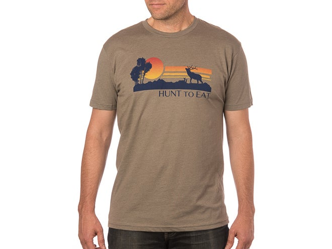 Hunt to Eat T-Shirt