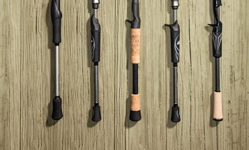 Tackle Test 2017: The Best Fishing Rods
