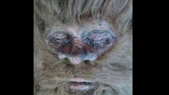 Texas Hunter Claims to Have Killed Bigfoot, Again