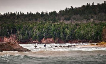 How to Fish the Great Lakes Without a Boat
