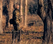 Whitetail Tips: 4 Tactics to Maximize Deer Stand Productivity