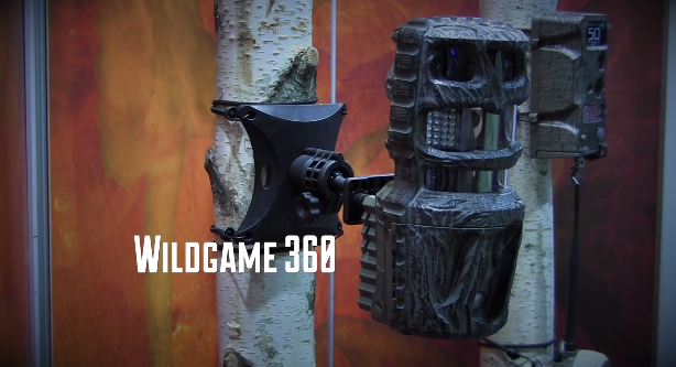 New Trail Camera: Wildgame Innovations 360