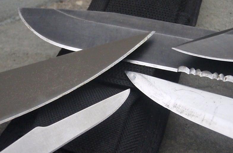 Survival Skills: 5 Tricks for Better Knife Sharpening