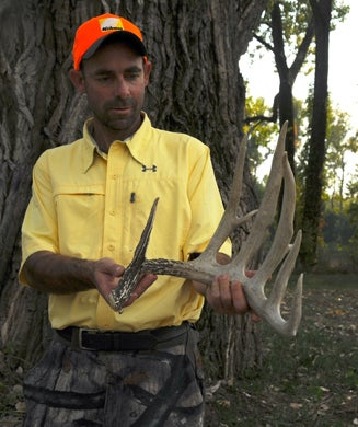 Ending the Whitetail Quest
