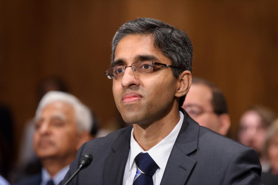 Gun Stories of the Week: New Surgeon General Calls Firearms a Public Health Issue