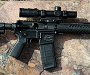 Colt Competition Pro: A Great 3-Gun Rifle
